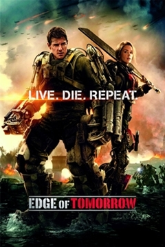 Edge of Tomorrow - 2014