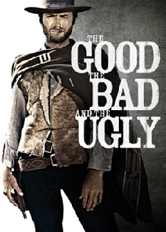 Good, The Bad And The Ugly, The - 1966