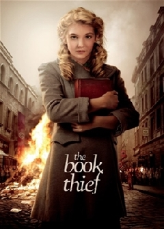 Book Thief, The - 2013