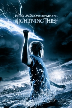 Percy Jackson&The Olympians:Ligthning Thief - 2010