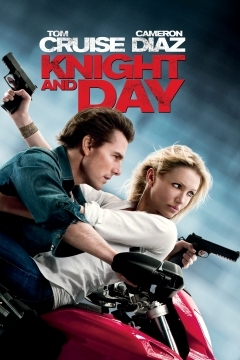 Knight and Day - 2010