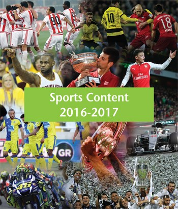 Sports Content