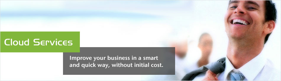 Improve your business in a smart and quick way